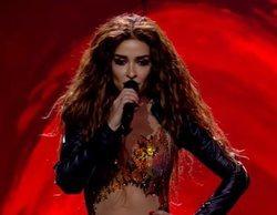 Chipre ofrece a Eleni Foureira a ser su representante en Eurovisión 2021