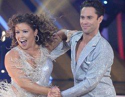 'Dancing With The Stars' lidera la noche en ABC y logra vencer a 'America's Got Talent' en NBC