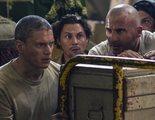 'Prison Break' tendrá una sexta temporada, vuelve a insistir Dominic Purcell