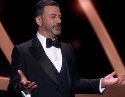 Emmy 2020: La gala más atípica marcada por el coronavirus, pero con Jimmy Kimmel de sobresaliente