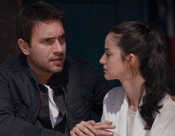 'Fugitiva' recupera el liderazgo y supera al cine de Trece, que conquista la tarde