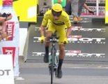 """El Tour de Francia (4,5%) lidera la jornada del sábado y """"Speed"""" destaca en Trece"""