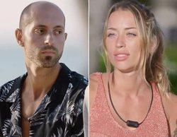 """Mayka y Pablo protagonizan un fuerte enfrentamiento en 'La isla de las tentaciones 2': """"Más falso que Judas"""""""
