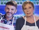 Bustamante, Fernando Tejero y Celia Villalobos se estrenan como reporteros en 'Como sapiens'