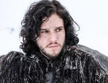 """Kit Harington huye de Jon Snow: """"No es el papel masculino que el mundo necesita seguir viendo"""""""