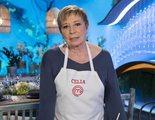 """La pulla de Celia Villalobos a los políticos en 'MasterChef Celebrity': """"Al ver tantos chorizos, los he hecho"""""""