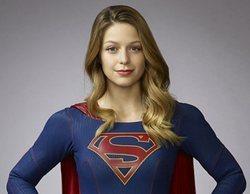 'Supergirl' se despedirá tras la emisión de su sexta temporada