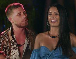 Liseth destapa en 'La isla de las tentaciones 2' la traición de Tom a Melyssa en 'MYHYV