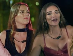 El enfrentamiento entre Marta Peñate y Elisa, sobrina de Iván Madrazo, en 'La isla de las tentaciones 2'