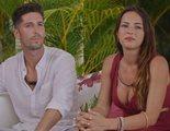 'La isla de las tentaciones 2' se estrena con un fantástico 19,8%, pero 'Mujer' planta cara con un 17,7%