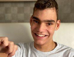 Adrián Martín ('Levántate') se somete a tres operaciones en un mes a causa de una infección