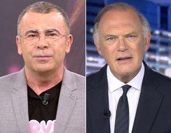 Telecinco toma medidas para que no se repita el paso de Raquel Mosquera a Pedro Piqueras en 'Sálvame'