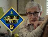 """Woody Allen, invitado de 'El hormiguero' para presentar """"Rifkin's Festival"""", su nueva película"""