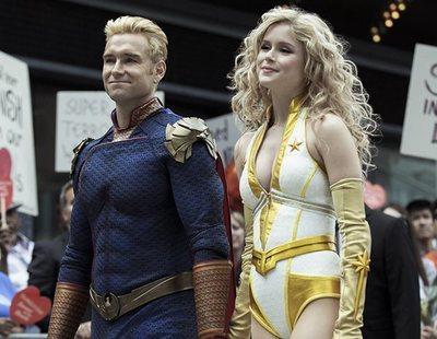 Amazon prepara un spin-off de 'The Boys' con superhéroes universitarios