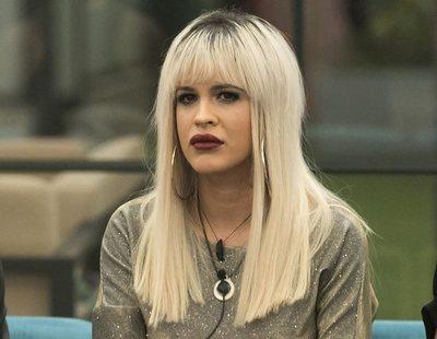 Los fans de Ylenia se rebelan contra ella por sus malas contestaciones en las redes