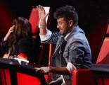 'La Voz' crece y lidera la noche en Antena 3 con un gran 20% frente a 'Mi casa es la tuya', que baja (11,3%)