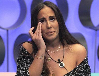 """Anabel Pantoja confiesa por primera vez sus adicciones: """"Necesito tomar más dosis"""""""