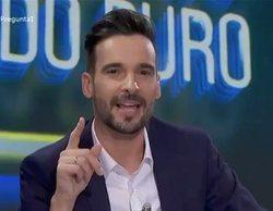 Flojo estreno de 'La pr1mera pregunta' (5,1%) frente al máximo de temporada de 'laSexta noche' (9%)