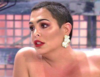 Amor Romeira destapa a Kiko Jiménez y revela lo que pensaría realmente de Sofía Suescun