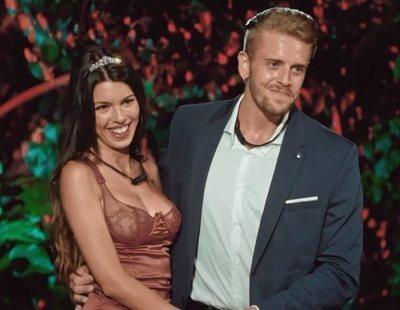 'El debate de las tentaciones' emitirá el reencuentro de Óscar y Andrea
