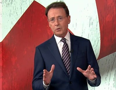 El divertido fallo de 'Antena 3 noticias' mostrando a Martínez Almeida con la voz de Illa