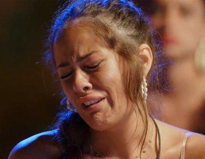 Melyssa se salta las normas en la 3ª gala y se escapa de Villa Playa para encararse a Tom