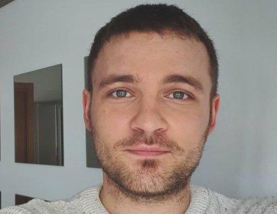 Adam Jezierski será hijo de Jordi Sánchez en 'Señor, dame paciencia', la serie de Antena 3
