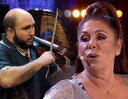 """Isabel Pantoja cuestiona el talento musical de su hijo Kiko Rivera: """"El oído en Pamplona"""""""