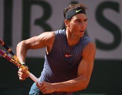 Eurosport apuesta por el tenis y emite Roland Garros de manera íntegra