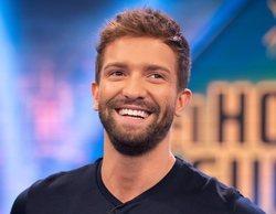 """Pablo Alborán habla en 'El Hormiguero' sobre su vida tras anunciar que es gay: """"Me encerré en el estudio"""""""