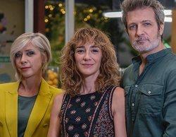 TVE cancela 'Mercado Central' y la sustituirá por 'Dos vidas', una serie diaria de Bambú Producciones