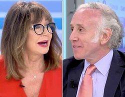 Ana Rosa Quintana revela las presiones políticas que ha recibido para echar a Eduardo Inda