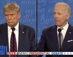 ABC, la cadena favorita para ver el primer debate presidencial