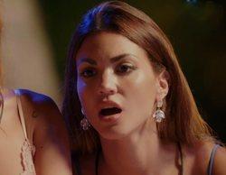 """Melodie da por finalizada su relación en 'La isla de las tentaciones': """"Ya no tengo pareja aquí"""""""