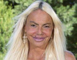 La última cirugía plástica de Leticia Sabater para recuperar su mirada
