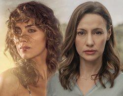 Irene Arcos y Natalia Verbeke protagonizan 'Todos mienten', la serie de Pau Freixas para Movistar+