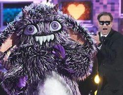 'The Masked Singer' sube y se corona como lo más visto, pero lidera ABC con la NBA Finals