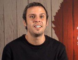 Dani, bajista de Taburete, rechazado en 'First dates' y sorprendido por Willy Bárcenas en el restaurante