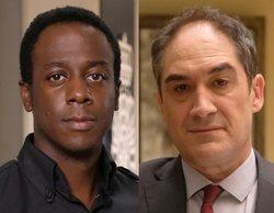 Jimmy Castro y Alfonso Lara se incorporan a 'Servir y proteger' en su quinta temporada
