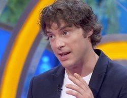 Jordi Cruz, criticado por nutricionistas por asegurar que el pan no engorda en 'MasterChef Celebrity 5'