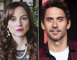 Paco León vuelve a Mediaset protagonizar 'Besos al aire', una serie sobre el coronavirus con Leonor Watling