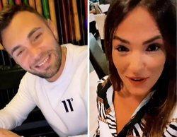 Marta Peñate cena con Cristian Suescun: ¿Se acerca la reconciliación con Sofía?