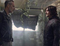 'The Walking Dead': Así ha sido la muerte de uno de los grandes protagonistas de la temporada 10