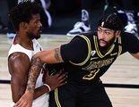 NBA Finals lanza a ABC al liderato con solvencia