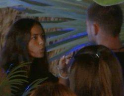 """Melyssa se enfrenta a Tom en 'La isla de las tentaciones': """"Puedes follarte a quien quieras"""""""