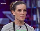 """Raquel Sánchez Silva, cuarta expulsada de 'MasterChef Celebrity 5': """"Repetiría sin dudarlo"""""""