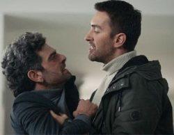 'Fugitiva' sigue reinando en Nova (3,6%) y el cine western arrasa en Trece (4,9%)