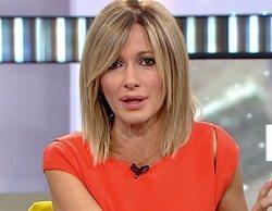 """Susanna Griso critica programas como 'MYHYV': """"Hay comportamientos muy sexistas en tronistas"""""""