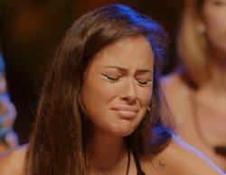 """Melyssa conoce su castigo tras saltarse las normas de 'La isla de las tentaciones': """"Asumo las consecuencias"""""""