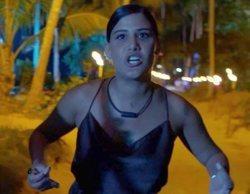 """Patry, fuera de sí en 'La isla de las tentaciones': """"¡Quiero una puta hoguera de confrontación!"""""""